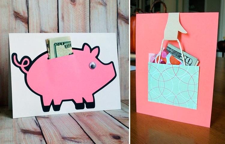 Прикольные открытки папе на день рождения своими руками от дочки