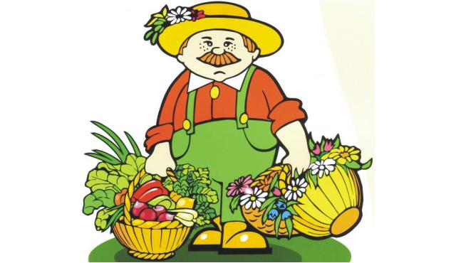 Открытки поздравления с днем садовода (11)