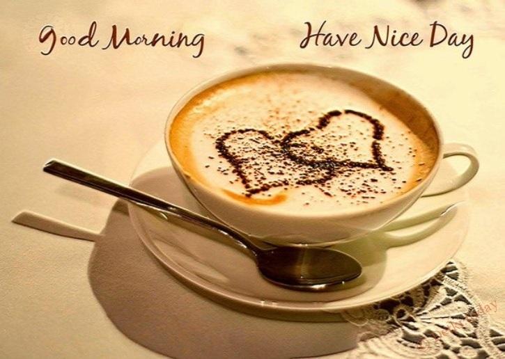 Открытки с добрым утром красивые на английском языке005