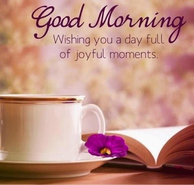 Открытки с добрым утром красивые на английском языке009