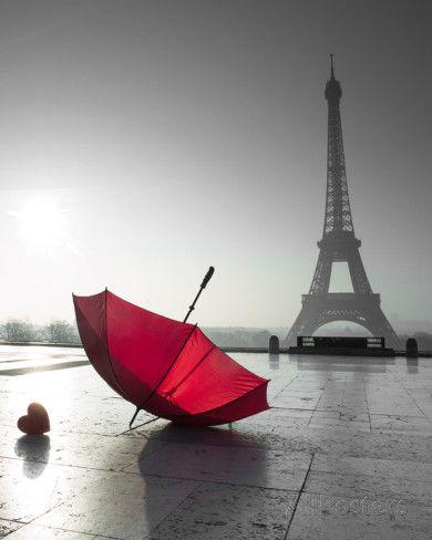 Париж картинки рисованные - 35 рисунков (1)