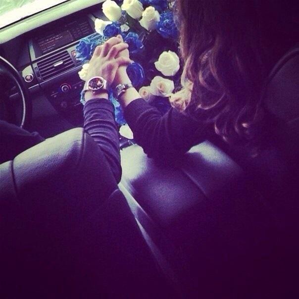 Пары руки в машине фото на аватарку022
