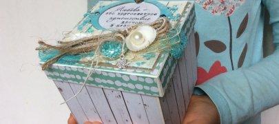 Подарки на свадьбу своими руками прикольные картинки (13)
