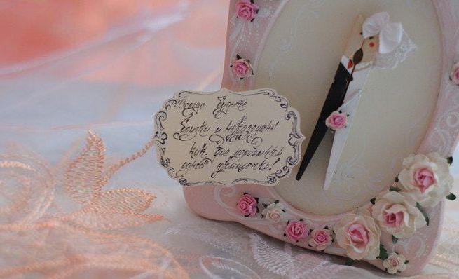 Подарки на свадьбу своими руками прикольные картинки (6)