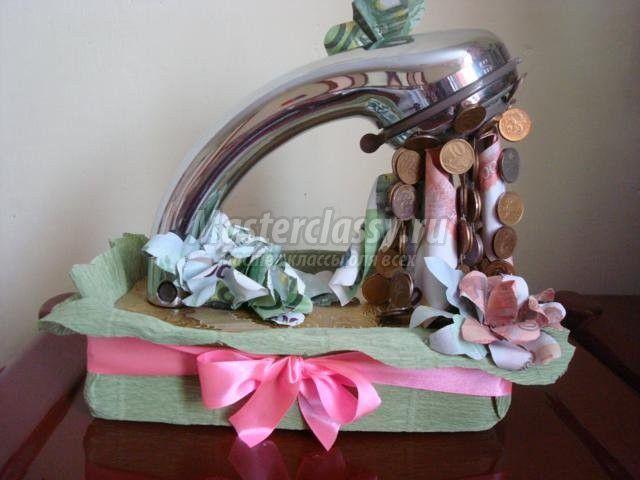 Подарки на свадьбу своими руками прикольные картинки (8)