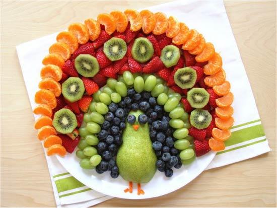 Поделки из овощей для школы 4 класс - фото самые красивые (7)