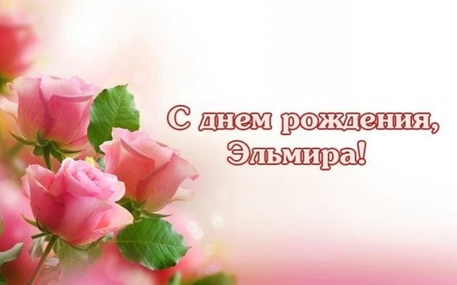 Поздравления с днем рождения Эльмира картинки012