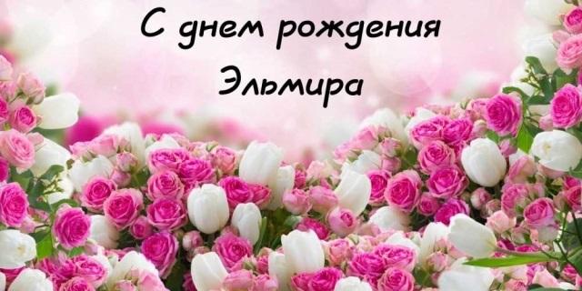 Поздравления с днем рождения Эльмира картинки013