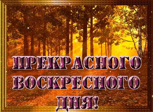 Прекрасного осеннего воскресенья - лучшие фото006