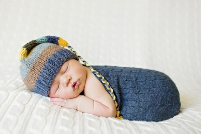 Прикольные картинки Новорожденных Младенцев - коллекция (18)