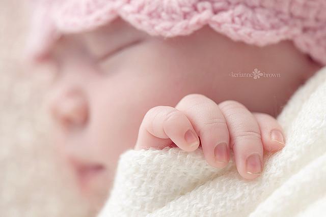 Прикольные картинки Новорожденных Младенцев - коллекция (5)