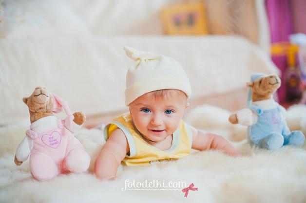 Прикольные картинки Новорожденных Младенцев - коллекция (6)