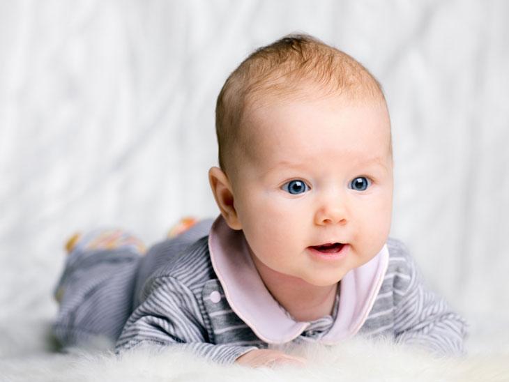 Прикольные картинки Новорожденных Младенцев - коллекция (7)