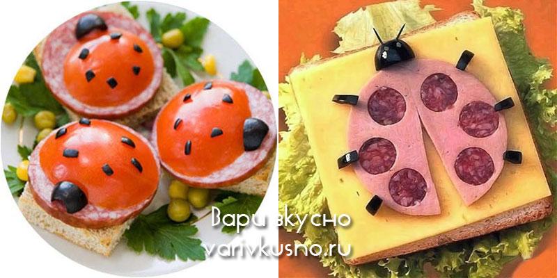 Прикольные картинки бутербродов - 22 фото (23)