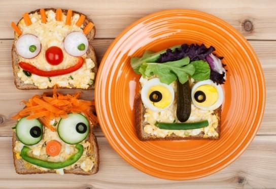 Прикольные картинки бутербродов - 22 фото (27)