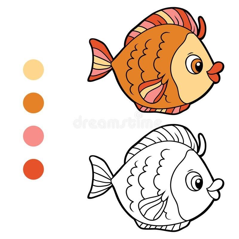 Прикольные картинки нарисованные рыбы009