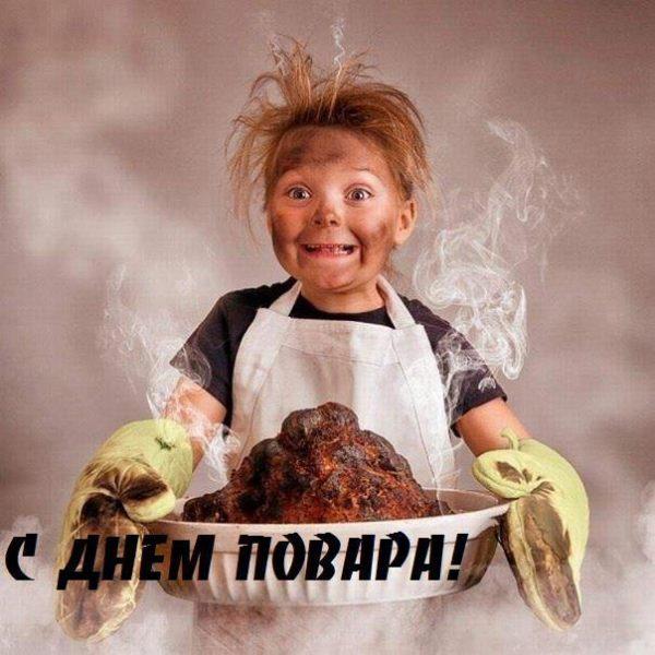 Прикольные картинки про поваров - 20 фото (17)