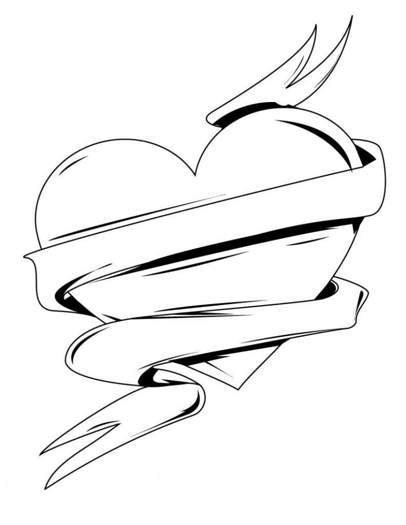 Прикольные рисунки Карандашом для срисовки - 58 картинок (14)