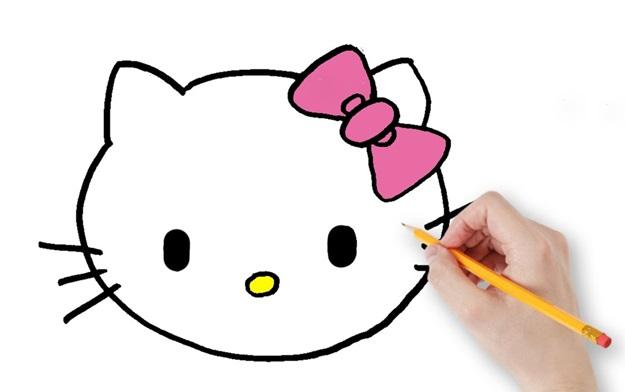 Прикольные рисунки Карандашом для срисовки - 58 картинок (22)