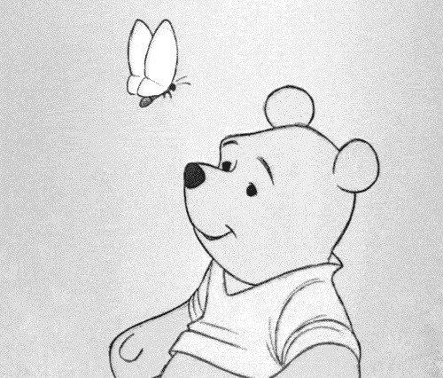 Прикольные рисунки Карандашом для срисовки - 58 картинок (4)
