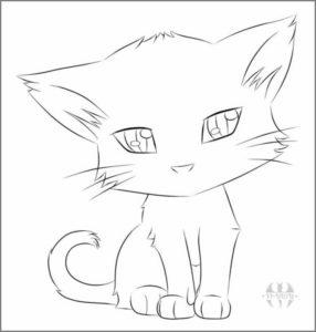 Прикольные рисунки Карандашом для срисовки - 58 картинок (43)
