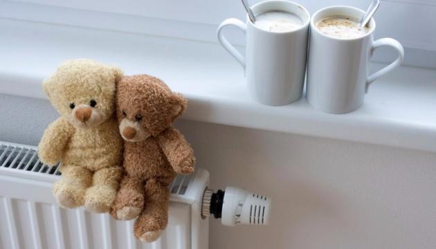 При каких температурах дают отопление (2)