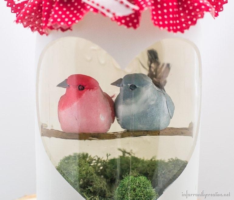 Птички в банке своими руками017