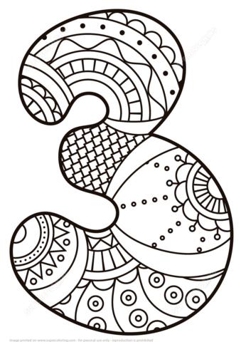 Раскраски в стиле тумблер распечатать бесплатно (15)