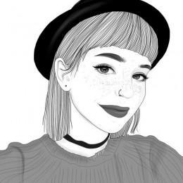 Раскраски в стиле тумблер распечатать бесплатно (26)