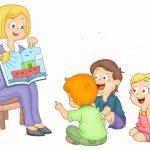 Рисунки детей к дню воспитателя в детском саду