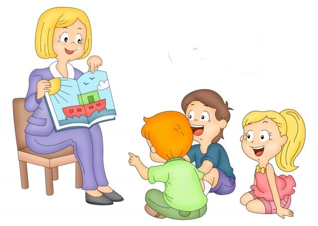 Рисунки детей к дню воспитателя в детском саду019