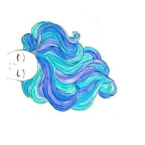 Рисунки для девочек 15 лет для личного дневника023