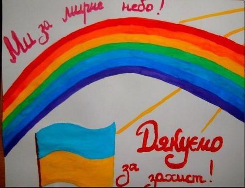Рисунки к 14 октября дню защитника отечества картинки002