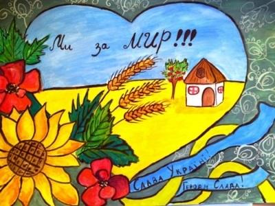 Рисунки к 14 октября дню защитника отечества картинки010