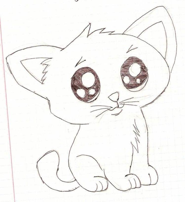 Рисунки на свободную тему 6 класс карандашом - идеи (1)