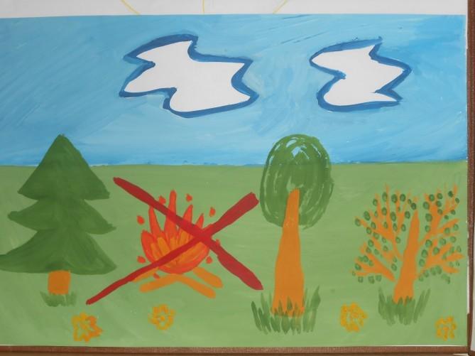 Рисунки на тему берегите воздух для 3 класса003
