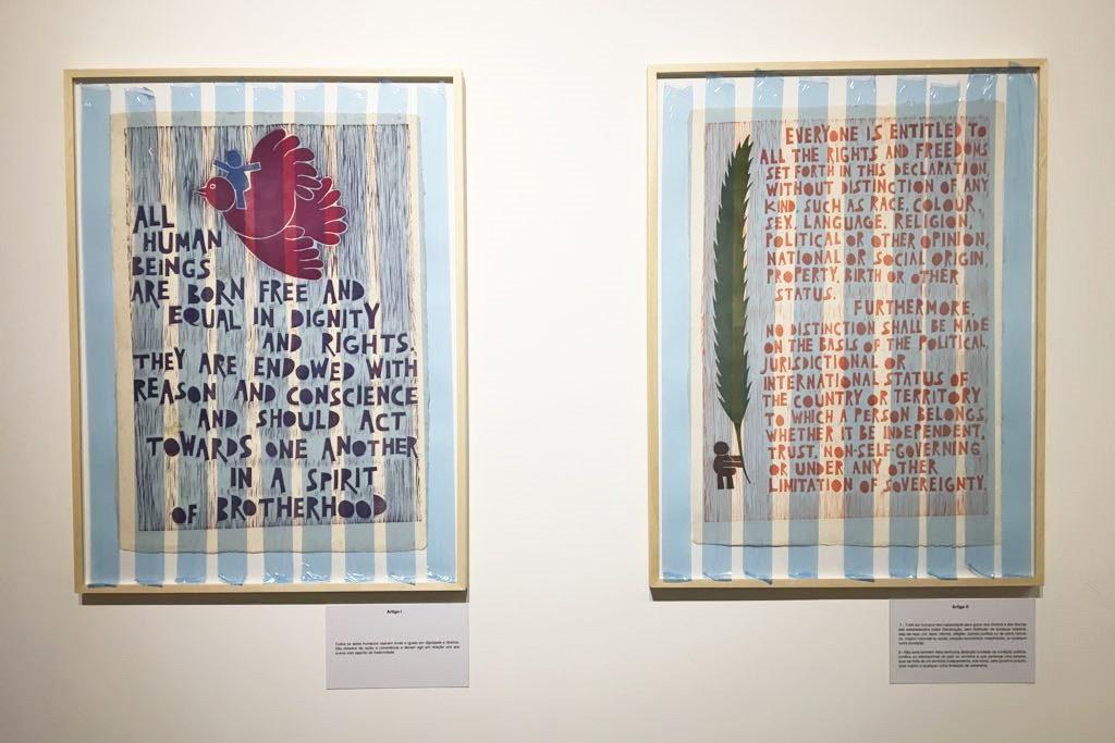 Рисунки на тему права человека в современном мире018