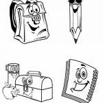 Рисунки про школу и на школьную тематику карандашом