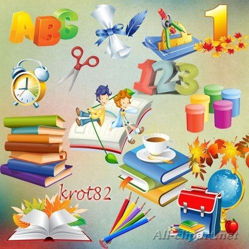 Рисунки про школу и на школьную тематику карандашом014