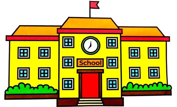 Рисунки про школу и на школьную тематику карандашом016