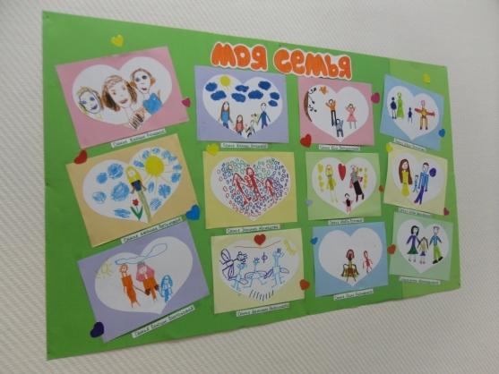 Рисунок на тему права ребенка в рисунках детей016