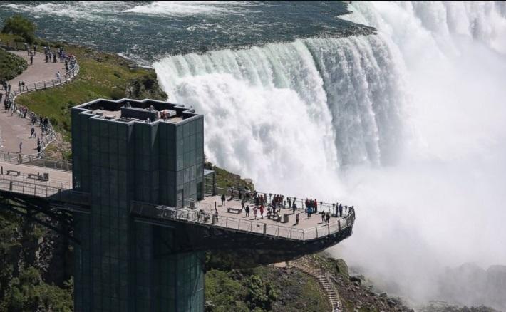 Самые красивые места Северной Америки 1