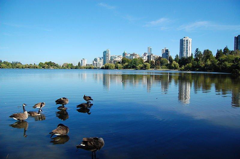 Самые красивые места Северной Америки 2