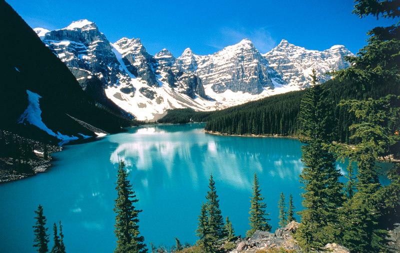 Самые красивые места Северной Америки 3