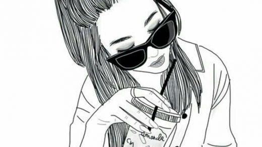 Скачать бесплатно фотографии на аватарку в ВК для девушек002