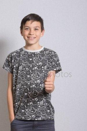 Скачать фото на аву в ВК красивых мальчиков 13 лет (11)