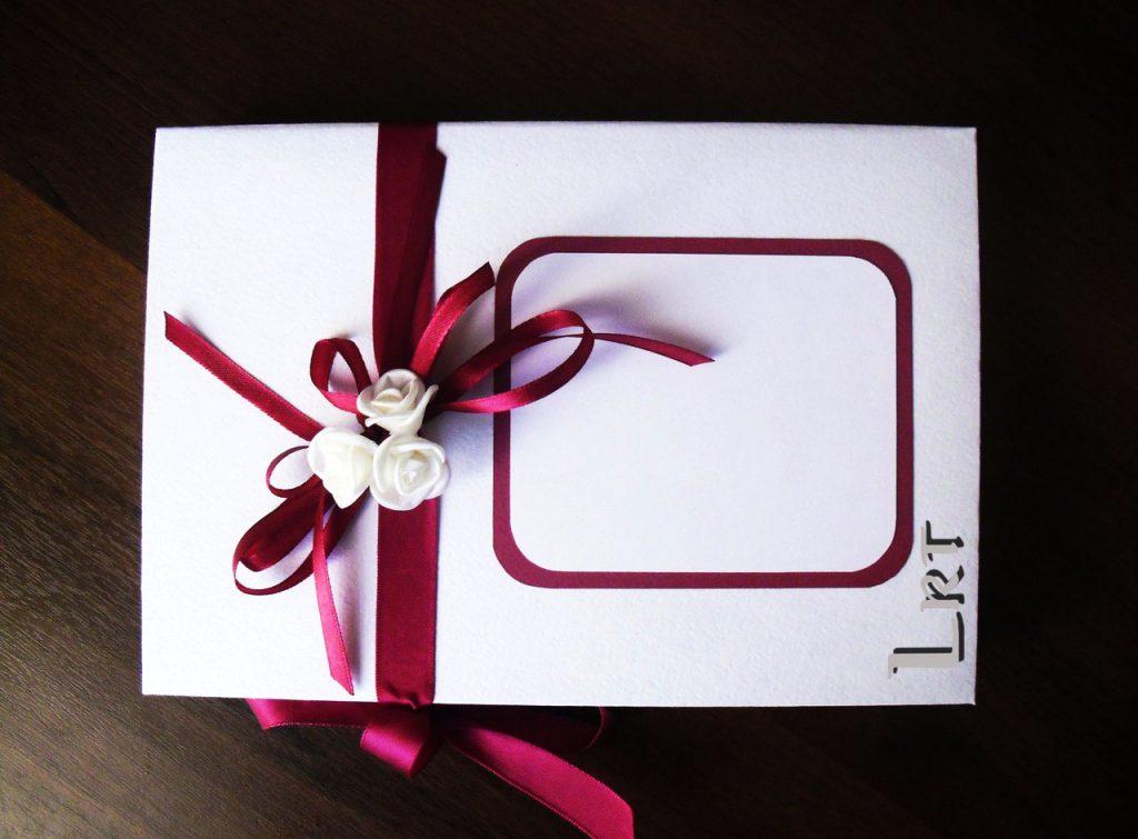 Скрапбукинг коробочка на новый год - фото идеи (17)
