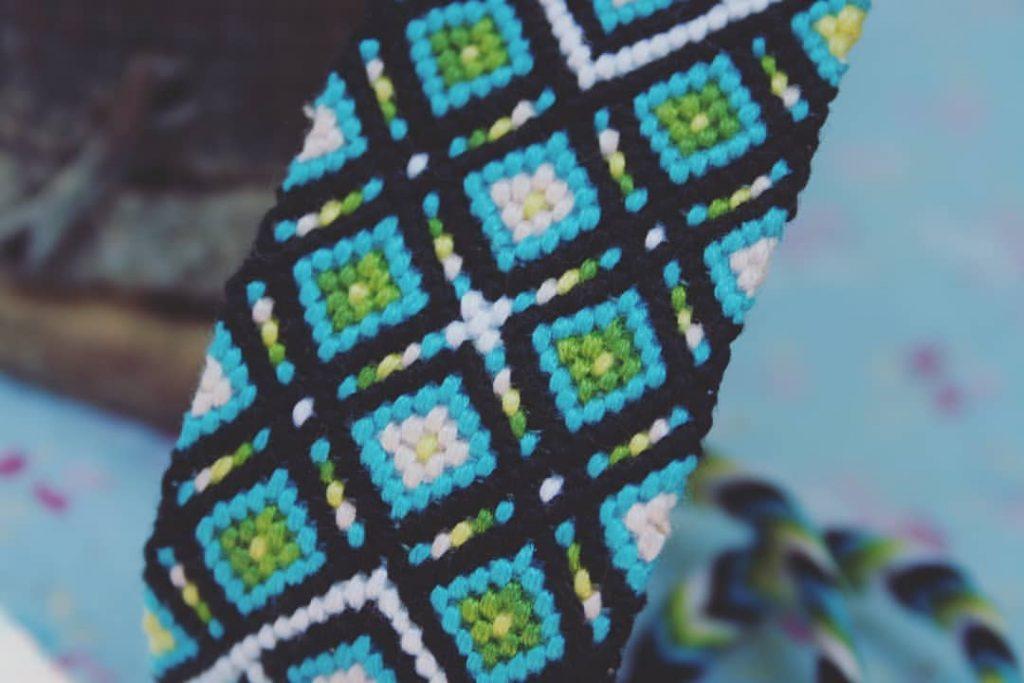 Слизерин фенечка - красивые картинки (14)