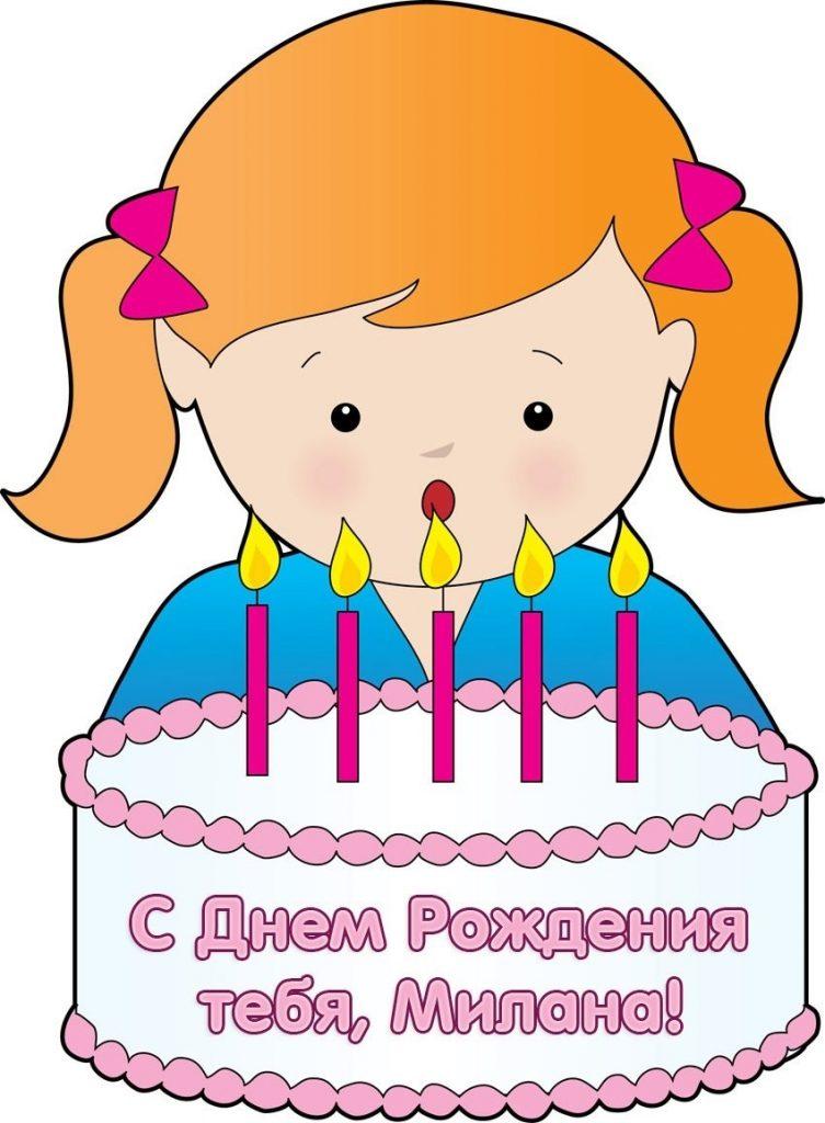 Картинки с днем рождения с именем аминат