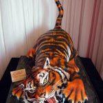Тигр торт красивые фото